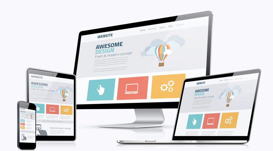 Medical Website Design & Development in Quetta