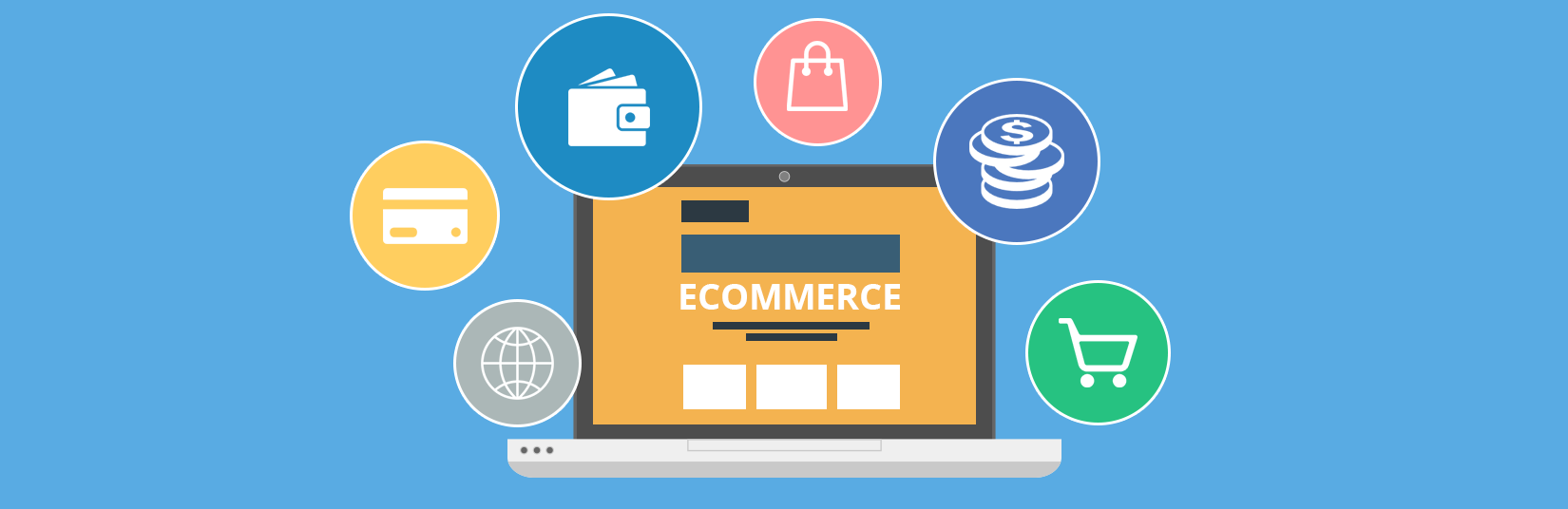 eCommerce Site For Business Quetta