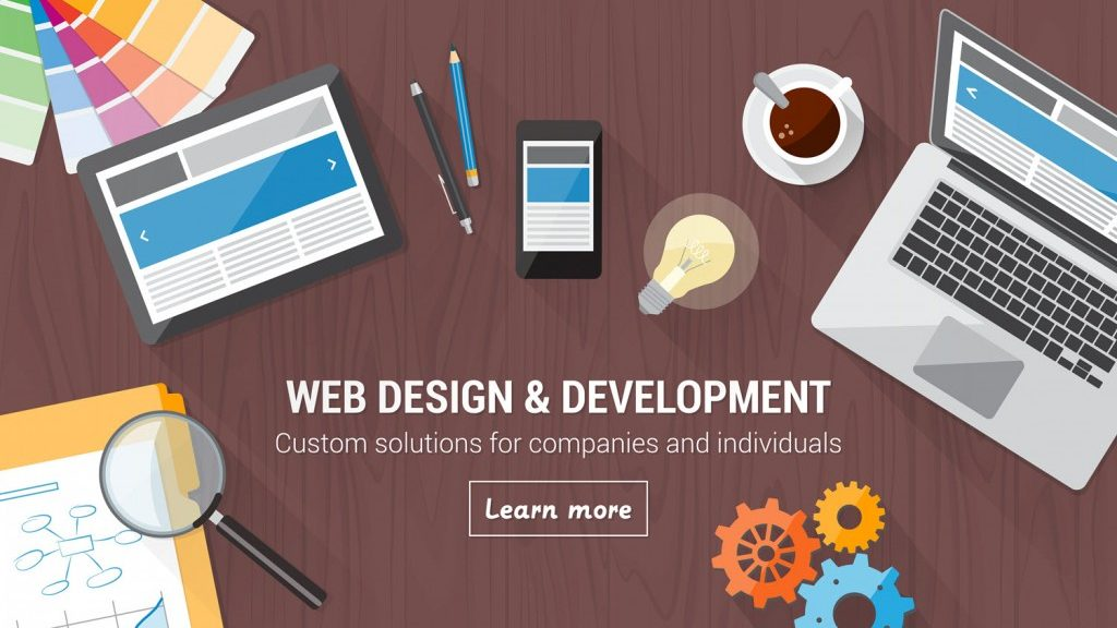 Business Website Development in Quetta