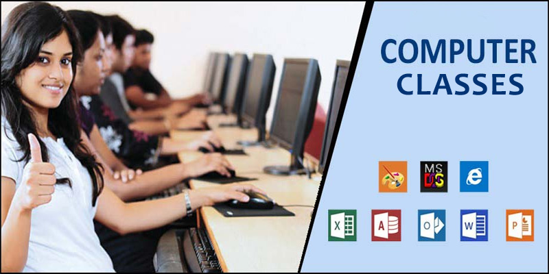 Computer Classes in Quetta (Information Technology)