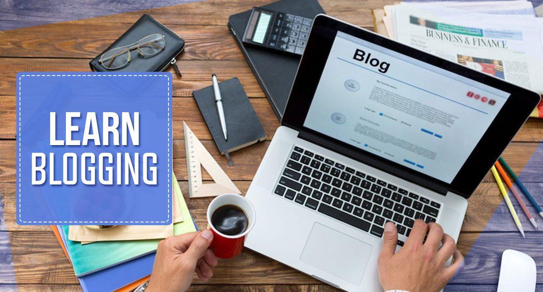Learn Blogging in Quetta