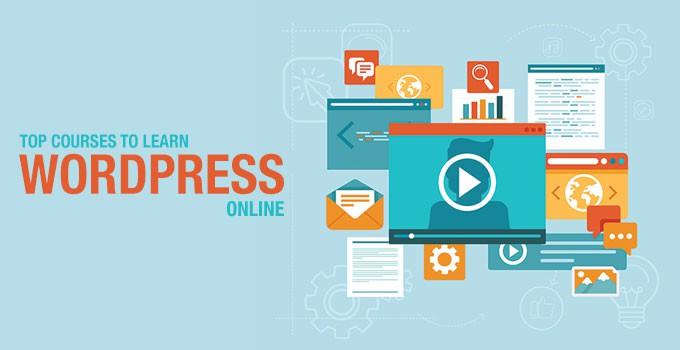 Learn WordPress in Quetta (Website Development)