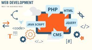Web Development Services in Quetta