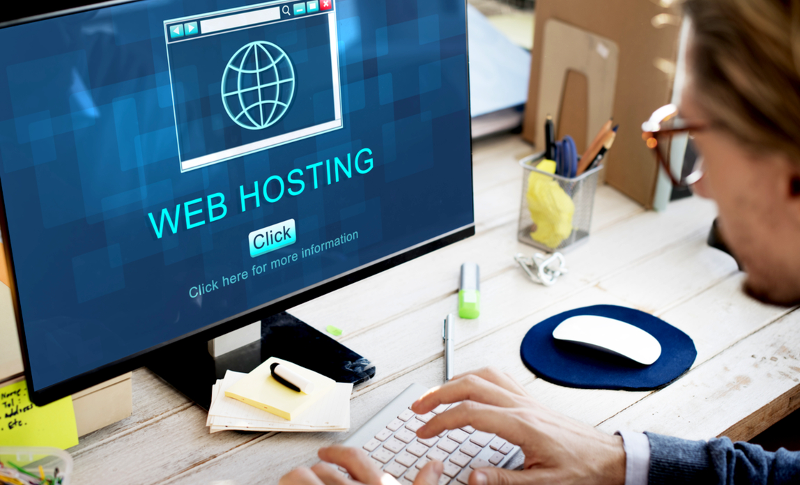 Web Hosting in Quetta