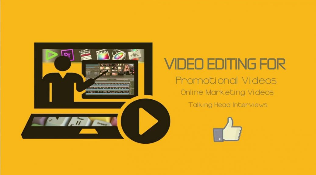 Video Editor Job in Quetta