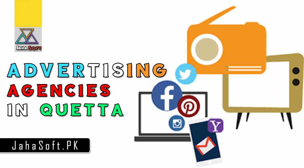 Advertising Agencies in Quetta