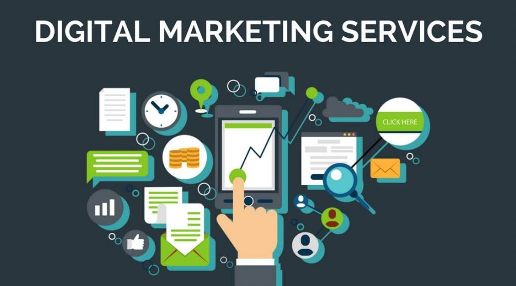 Best Digital Marketing Services in Quetta