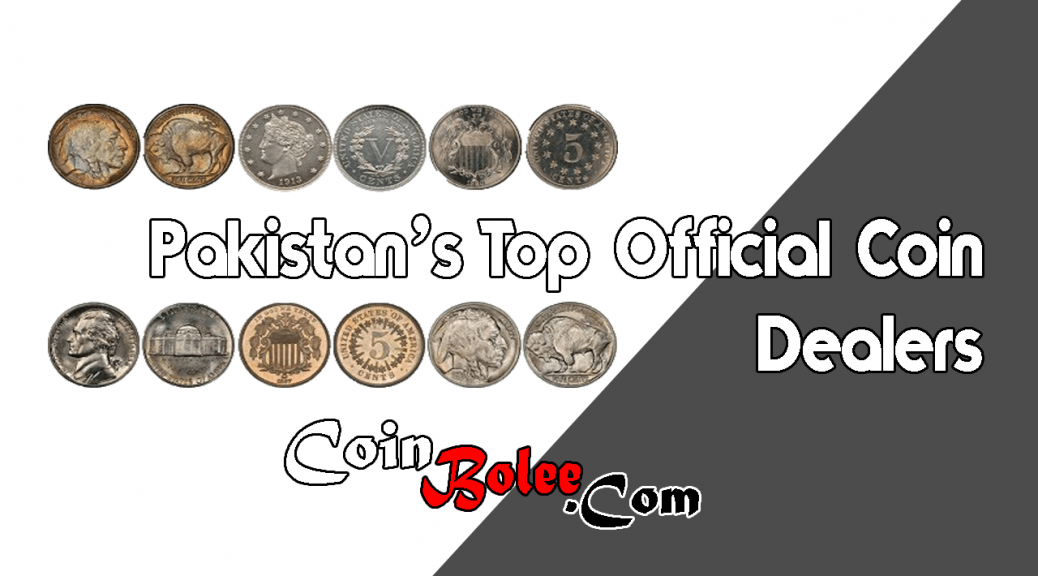 Coin Bolee - Pakistan's Top Official Coin Dealers